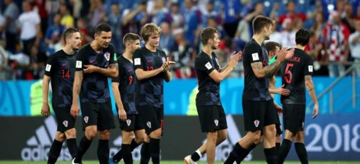 فيديو: :كأس العالم 2018: إيسلندا 1-2 كرواتيا – 5 أمور بارزة