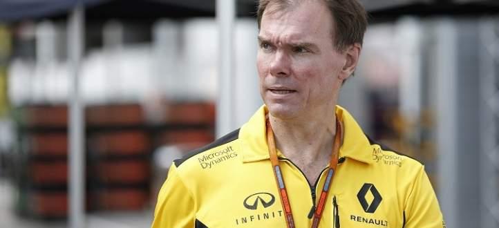رينو: فرق الفورمولا 1 لن تعتمد نظام DAS