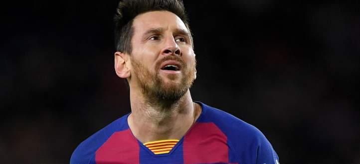 إبن عمي ميسي: لا أحد يعلم مستقبله وأتمنى رحيله عن برشلونة