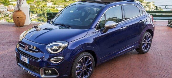 Fiat تزيح الستار عن النموذج الجديد من سيارات 500