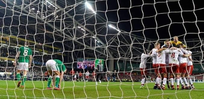 توماس سورينسين يتوقع وصول الدنمارك نحو الادوار النهائية