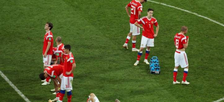 فيديو : روسيا 2-2 كرواتيا (3-4 بركلات الترجيح)- تقرير سريع