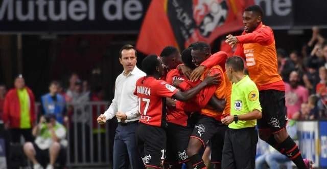اهداف مباراة باريس سان جيرمان ورين