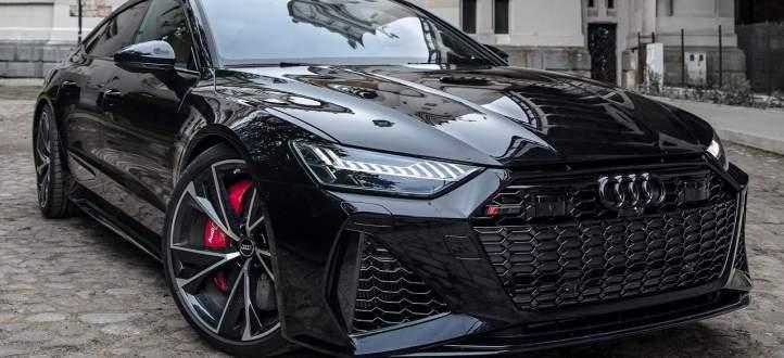 اودي تكتسح عالم السيارات الرياضية بسيارة جديدة