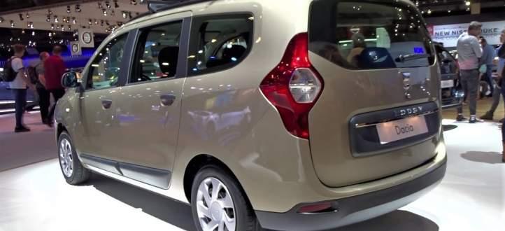 تعاون بين رينو وداسيا لإطلاق سيارة جديدة