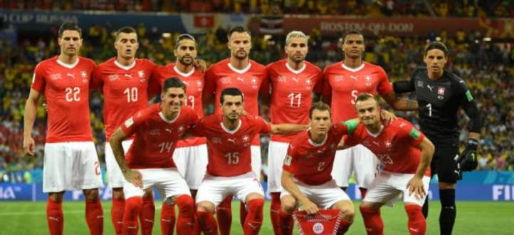 ارقام سويسرا وكوستاريكا قبل المباراة المنتظرة
