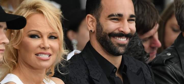 زميل عادل رامي يفضح أسراره مع باميلا اندرسون