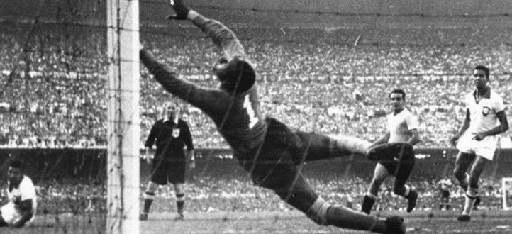 خاص: خطأ حارس المرمى الذي جعله عدو البرازيل الاول