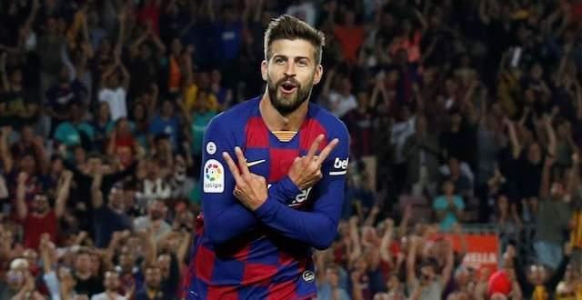 اهداف مباراة برشلونة وفالنسيا في الاسبوع الرابع من الدوري الاسباني