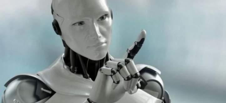 روبوت يحل ضيفًا على مباراة بالدوري الروسي
