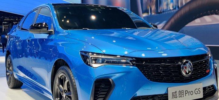 Buick تعود إلى الواجهة بسيارة جديدة