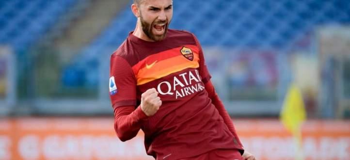 الأهداف السبعة لمباراة روما وسبيزيا المثيرة