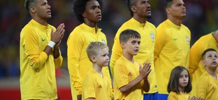 لماذا تحتفل الجماهير البرازيلية رغم نتيجة فريقه المتواضعة ؟