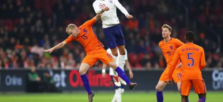 اهداف مباراة البرتغال-مصر ، البرازيل-روسيا وانكلترا هولندا