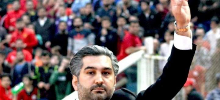 فيديو: جمهور النجمة يحتفل مع رئيس النادي
