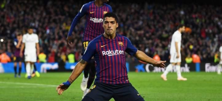 اهداف كلاسيكو الليغا بين برشلونة وريال مدريد