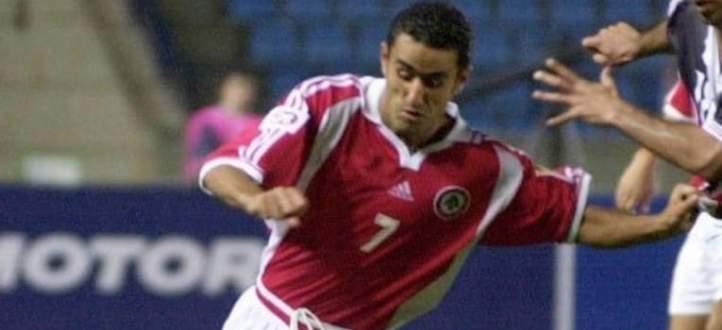 شحرور يحتاج إلى دعم الجماهير اللبنانية لنيل لقب أفضل هدف في كأس آسيا
