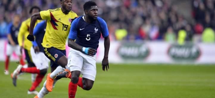 اهداف مباراة المانيا واسبانيا وثنائية للارجنتين امام ايطاليا وخسارة فرنسا