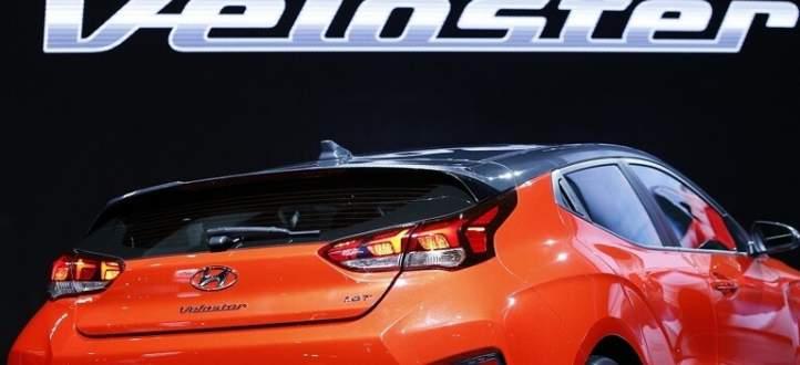 نجاح سيارات Veloster يمهّد لإطلاق نماذج جديدة