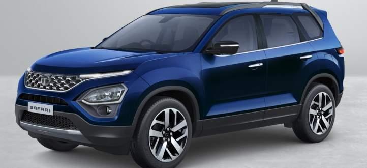 شركة هندية تزيح الستار عن سيارة مميزة