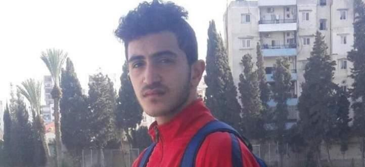 فيديو للاعب الراحل علي عثمان قبل وفاته بدقائق