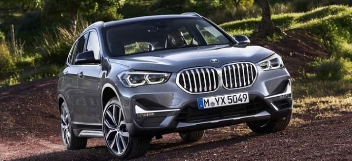 X1 المعدّلة من BMW