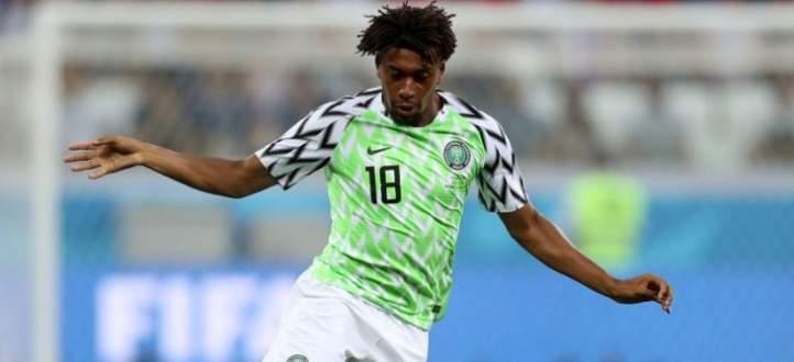 فيديو :  كأس العالم 2018 : نيجيريا 2-0 إيسلندا، 5 أمور بارزة