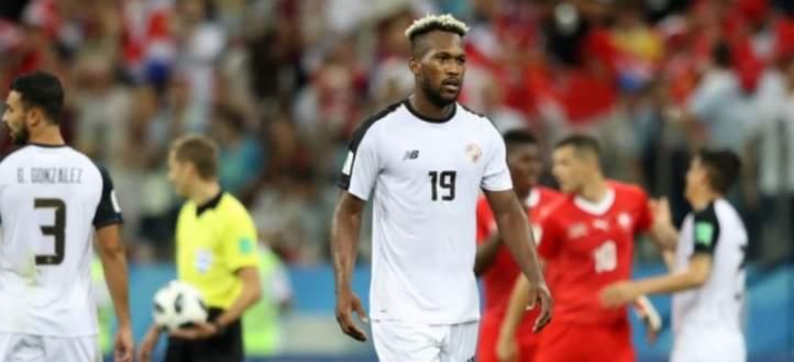 فيديو : كأس العالم 2018 : سويسرا 2-2 كوستاريكا – 5 أمور بارزة