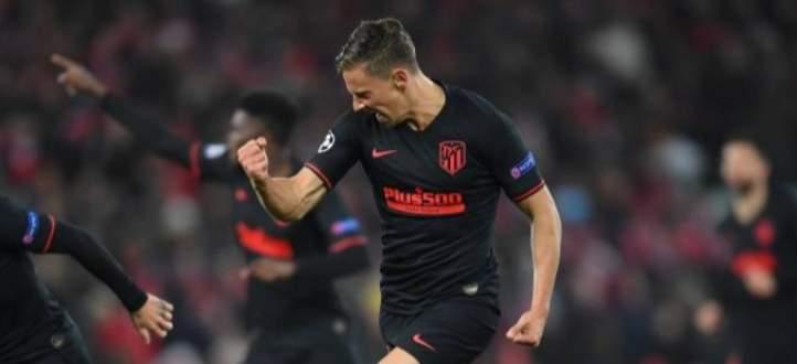 اهداف مباراة ليفربول واتلتيكو مدريد في دوري الابطال