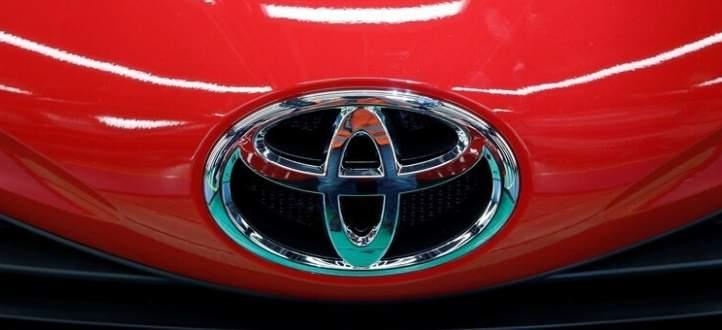 تويوتا تستعد للكشف عن سيارة جديدة خلال الشهر الجاري