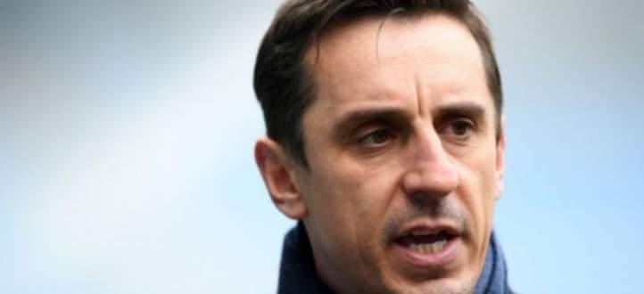 نيفيل: نريد انهاء سلسلة ليفربول