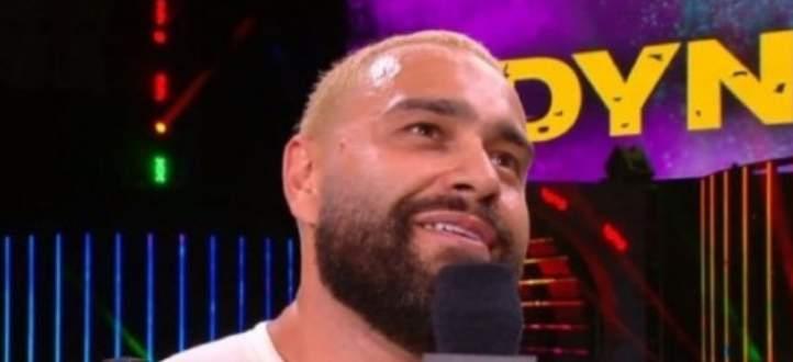 روسيف ينتقم من WWE وينضم إلى AEW
