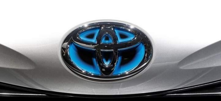 تويوتا تعمل على إطلاق سيارة جديدة خلال معرض جنيف