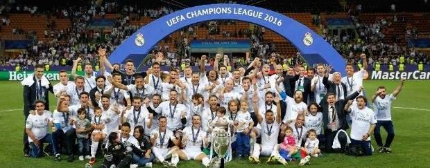 خاص: نظرة سريعة على أداء الفرق في الدوري الإسباني للموسم المنصرم