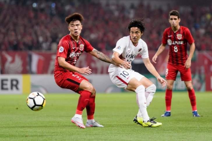 أبطال آسيا: كاشيما الياباني وهيونداي الكوري إلى ربع النهائي