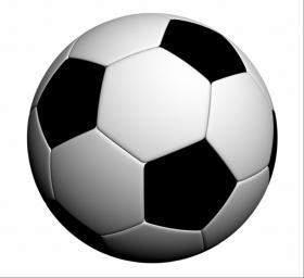 مباراة كرة قدم ودية في المنية من تنظيم المستقبل