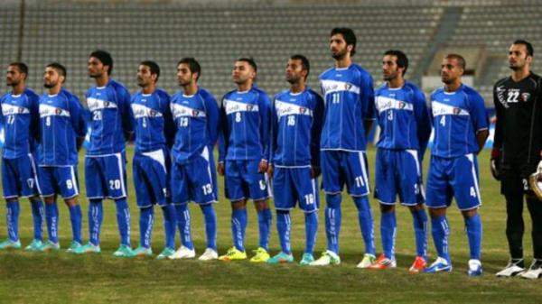 الكويت على موعد مع الكاميرون في ملعب جابر الدولي