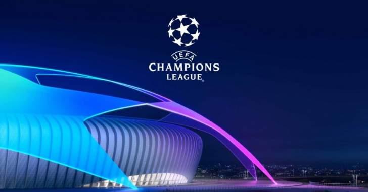 ترتيب المجموعات الثمانية بعد نهاية الجولة الرابعة من دوري ابطال اوروبا