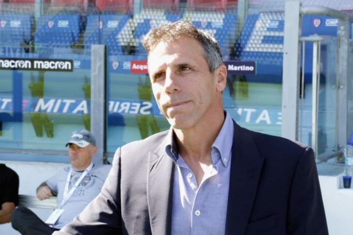 جيانفرانكو زولا : أعتقد أن تشيلسي يمكنه مفاجأة برشلونة