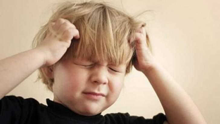 فحص بسيط للعاب يكشف الإرتجاج الدماغي عند الأطفال