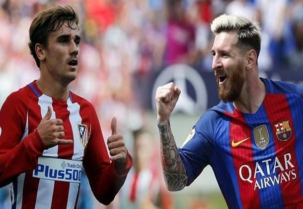 رد قوي من برشلونة واتلتيكو مدريد على الفيفا