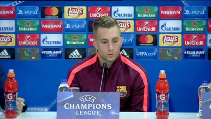 ديولوفو: سأترك برشلونة، لكن العودة الى واتفورد...
