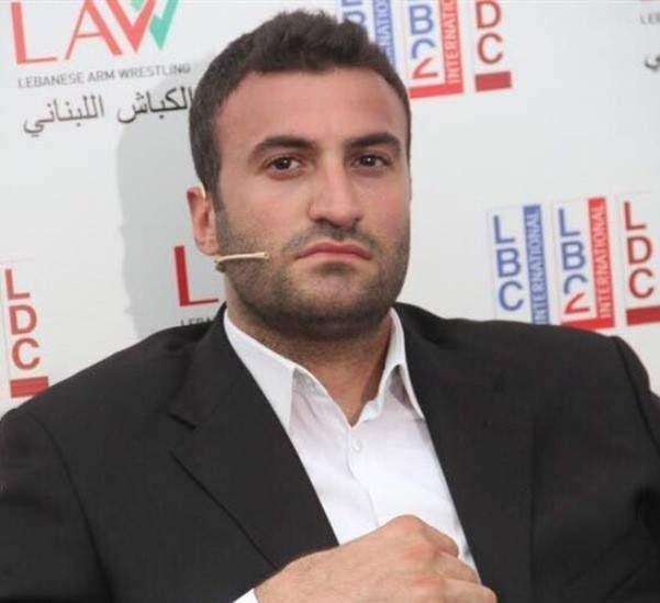 خاص: العنداري: هدفي أن تصبح لعبة الكباش لعبة لبنان الوطنية ويمكن لأي مواطن الإنضمام للمنتخب الوطني