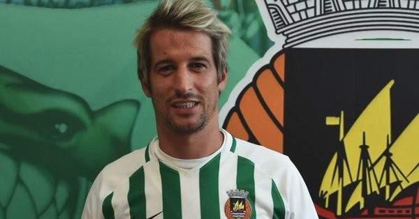فريق برتغالي يضمّ فابيو كوينتراو