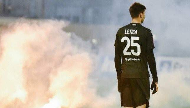 كارلو ليتيكا : تفاجأت من ارتباطي بريال مدريد