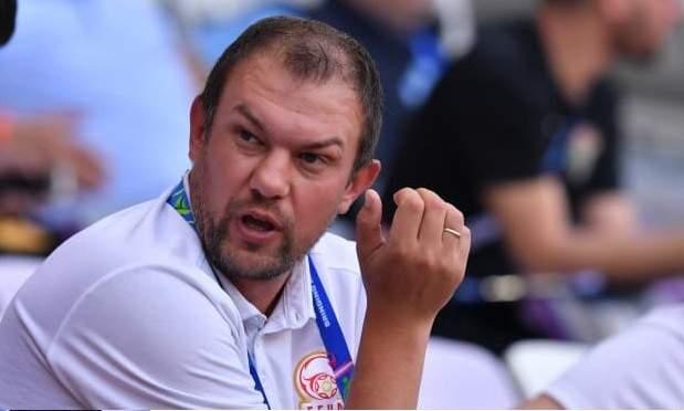 مدرب قيرغزستان : فريقي جاهز لمواجهة كوريا الجنوبية