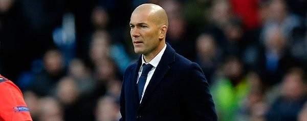 خاص :الاسس التي بناها زيدان في ريال مدريد تتزعزع