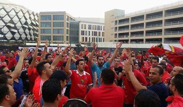 الأهلي مستاء من ضغط المباريات في بطولة الدوري