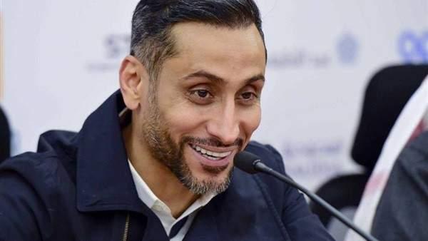 الجابر : المنتخب السعودي يسير بشكل صحيح تحت قيادة خوان بيتزي