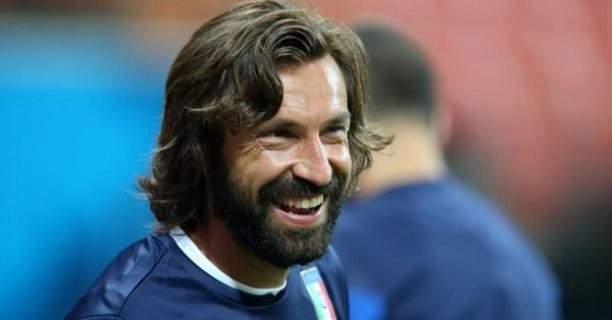 بيرلو مساعدا لمانشيني في المنتخب الايطالي